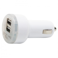 CHARGEUR USB DUAL