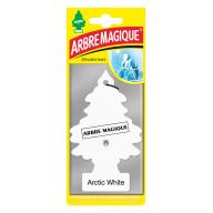 ARBRE MAGIQUE ARTIC WHITE...