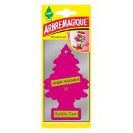 ARBRE MAGIQUE BUBBLE GUM...